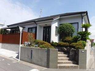 鹿児島市の屋根・外壁塗装リフォーム!