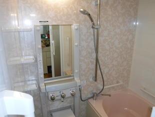 鹿児島市の浴室リフォームを行いました!