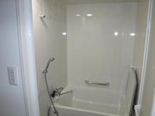 マンションの浴室快適リフォーム!(鹿児島市)