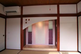 やさしいジャパニーズモダン ~Y HOUSE~(2011.01.25)
