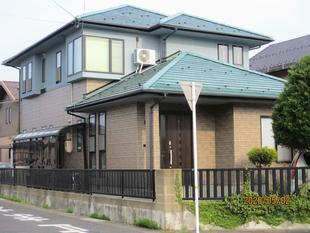 [鳥取県 米子市]外壁塗装でイメージチェンジ!外壁塗装他工事