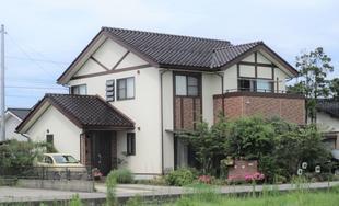 [鳥取県 米子市]工事の時期が大切です!外壁塗装工事