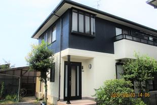 [鳥取県 米子市]屋根・外壁塗装工事