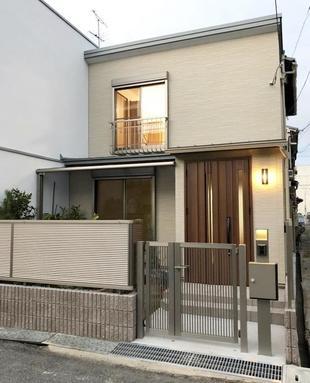 中古戸建を購入!まるで新築のような趣味を楽しむお家が誕生!