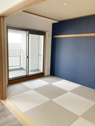 賃貸物件として、選ばれるお部屋にリフォーム!