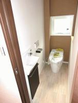 TOTO NJ1 一体型トイレ