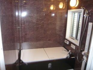 H様邸 LIXIL Kireiyu 浴室工事