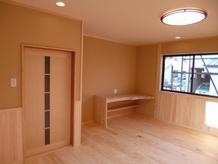 自然素材満載!木のぬくもりあふれるお部屋(2012.06.27)