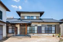 住宅性能向上リフォーム。耐震・断熱で家をずっと暮らしやすく