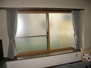 内窓で、冬の寒さを乗り切る!リフォーム