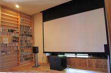 自分だけの映画館(2011.12.17)