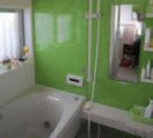 快適な浴室になりました!(2011.01.12)