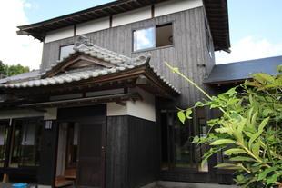 和風家屋を現代風に住みやすくリノベーション