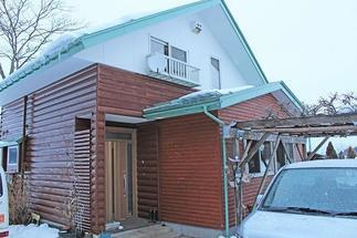 屋根外壁 塗装後