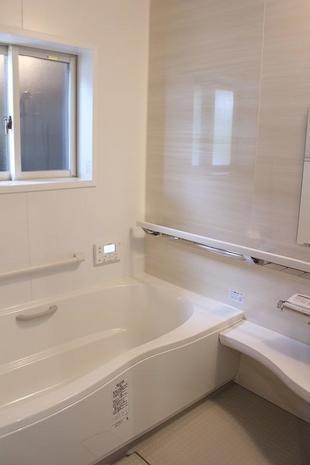 -くつろぎの場所- お風呂・トイレ・洗面改装