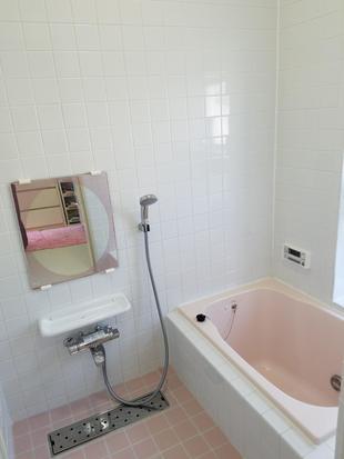 熊谷市 S様邸 浴室・洗面工事