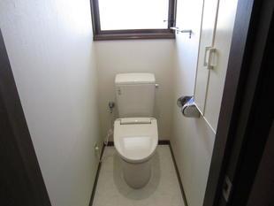 熊谷市 S様邸 トイレ工事