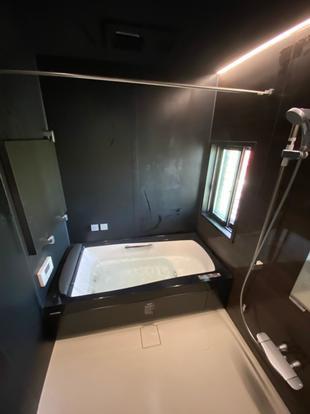熊谷市 浴室トイレ改装工事