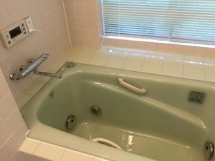 浴室リフォーム 岡山市浴室リフォーム
