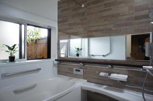 7人家族の浴室リフォーム 岡山市 浴室リフォームアライズ1620