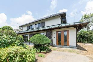 匝瑳市 築110年の古民家を和モダンな住まいへリフォーム