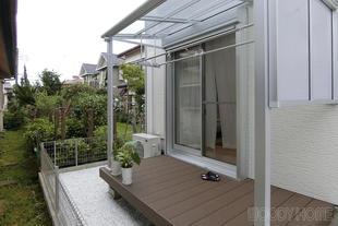 市原市 建売の新築住宅をカスタマイズして自分らしく暮らしやすく