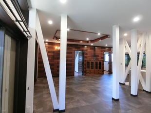 市原市 中古住宅を購入後 開放感のあるLDKへ改装
