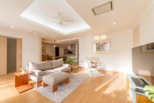 暮らしやすい間取りとデザインのマンションフルリフォーム