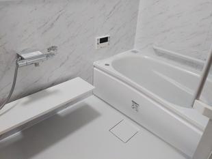 姶良市 浴室リフォーム