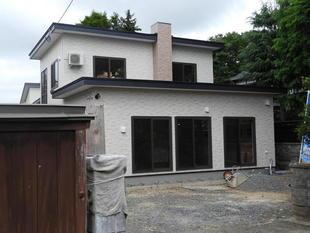 昭和初期時代の住宅をリニューアルしたリフォーム