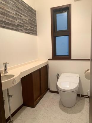 トイレまるごとリフォーム + エコカラット