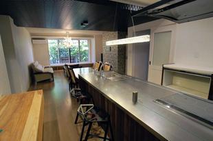 冷たい鉄筋コンクリートの家を、暖かくて段差のない住まいにリノベーション!