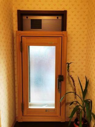全窓断熱で夏も涼しく快適生活。