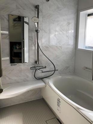 浴室改修工事【姶良市】