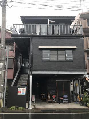 屋根外壁塗装【鹿児島市】