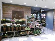 フローラ45パルシェ店様 リニューアルオープンしました!