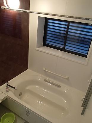 都城市 浴室・洗面・トイレリフォーム(リノベーション工事)