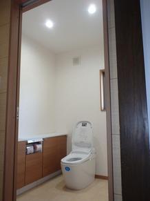 お風呂、洗面、トイレ、玄関リフォーム【トイレ編】