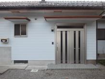 お風呂、洗面、トイレ、玄関リフォーム【玄関編】