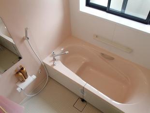 浴室リフォームⅢ