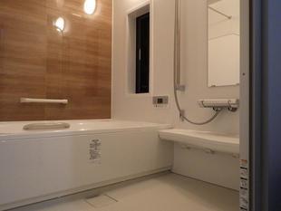 浴室リフォームⅣ・トイレリフォーム