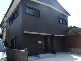 屋根・外壁改修リフォーム