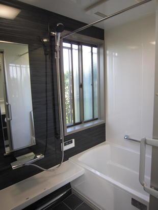 吉川市 浴室断熱リフォーム