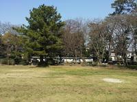 久伊豆神社の駐車場.jpg