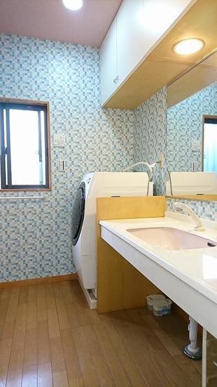 さいたま市 戸建「浴室リフォーム」