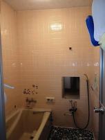 ビフォー浴室