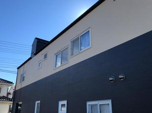 軽量で耐久性、耐水性に優れたFRP防水・外壁塗装工事でお家を長く守り、生まれ変わるIN甲府市