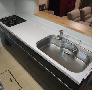 LIXIL システムキッチン アレスタ