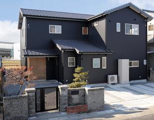 思い出のある家が暮らしやすい二世帯へリフォーム