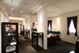 和食屋さんがジュエリーショップに...G様店舗リノベーション